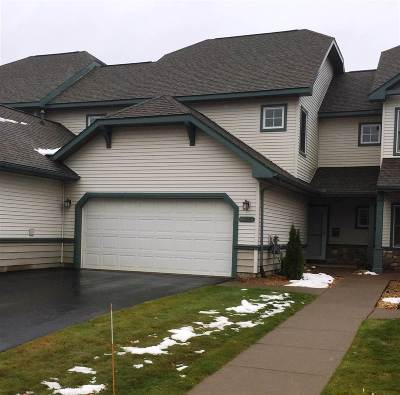 Marquette MI Single Family Home For Sale: $287,500