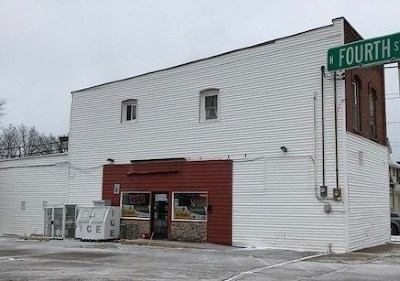 Marquette MI Commercial For Sale: $750,000