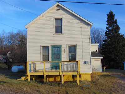 Negaunee Single Family Home For Sale: 121 Carlson Rd