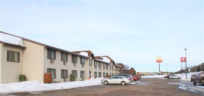 Ishpeming Commercial For Sale: 850 Us41