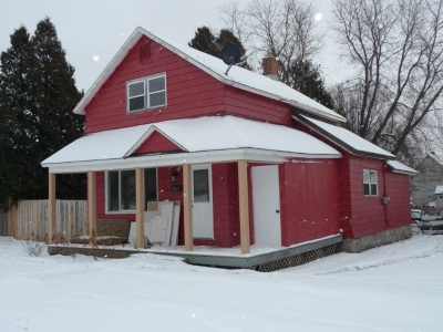 Negaunee Single Family Home New: 116 E Clark St