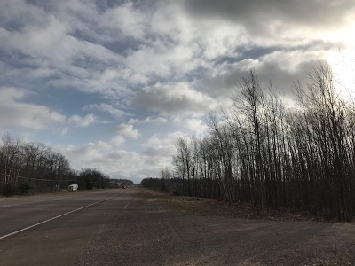 Marquette Residential Lots & Land New: 924 County Road 480 #Parcel D