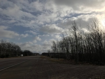 Marquette Residential Lots & Land For Sale: 920 Co Rd 480 #Parcel B