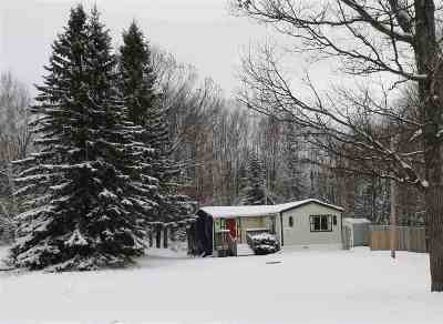 Negaunee Residential Lots & Land For Sale: 95 Midway Dr