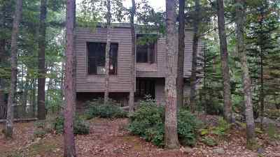 Marquette Single Family Home Pending w/Contingency: 1314 Saux Head Rd
