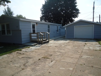 Ishpeming Single Family Home For Sale: 1850 North Lake Dr