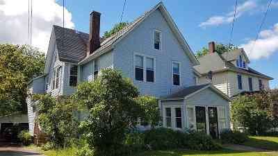 Marquette Multi Family Home For Sale: 803 N Front St