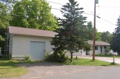 Marquette Single Family Home Pending w/Contingency: 2246 Allen St