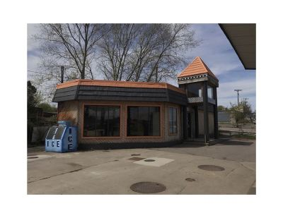 Marquette Commercial For Sale: 1240 S Front (Us 41 S) St
