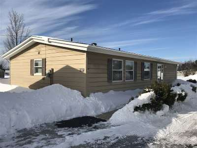 Single Family Home Pending w/Contingency: 107 Constellation