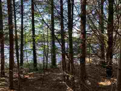 Munising Residential Lots & Land For Sale: Leatherleaf Ln #Lat/Lon: