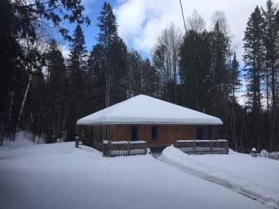 Marquette Single Family Home For Sale: 385 Green Garden