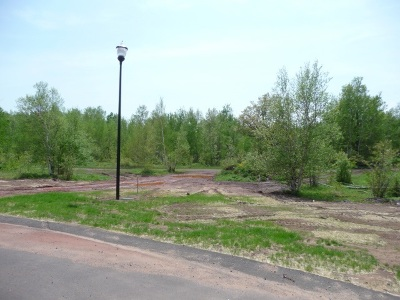 Negaunee Residential Lots & Land For Sale: Water St #6