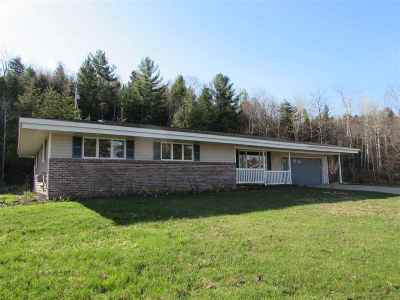 Munising Single Family Home For Sale: 1423 Washington St