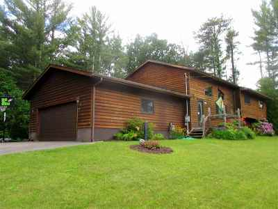 Marquette MI Single Family Home New: $255,000