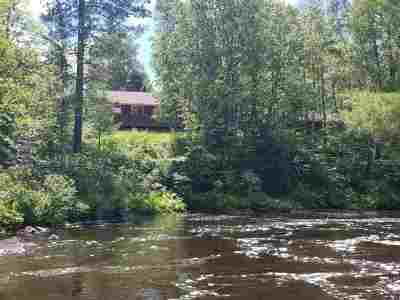Negaunee Single Family Home For Sale: 2878 Co Rd565
