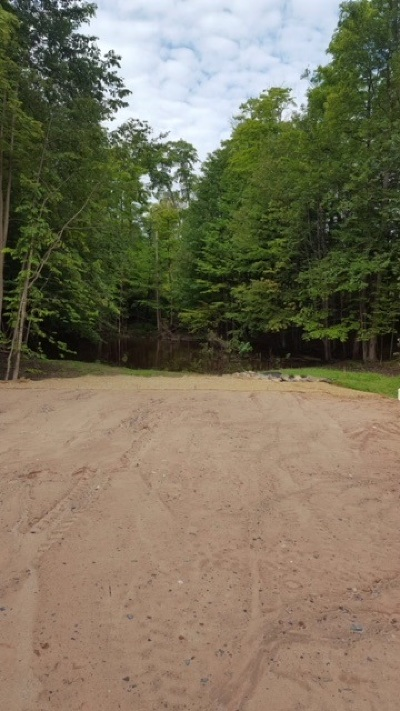 Marquette Residential Lots & Land For Sale: 530 Forest Park Dr