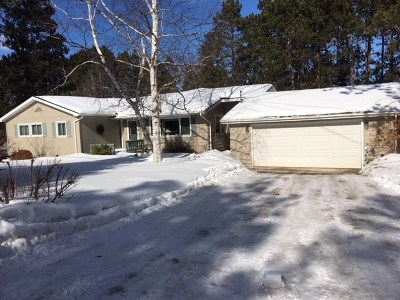 Marquette Single Family Home Pending w/Contingency: 311 Riverside