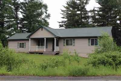 Ishpeming Single Family Home For Sale: 1695 Ellsworth St