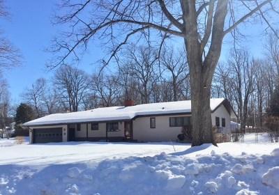 Marquette Single Family Home For Sale: 16 E Nicolet Blvd