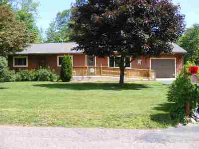 Marquette Single Family Home For Sale: 42 Sandwood Dr #47