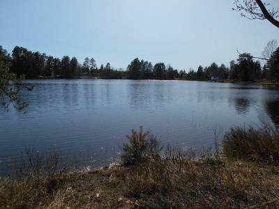 Gwinn Residential Lots & Land For Sale: 215 Driftwood Dr #Lot 17