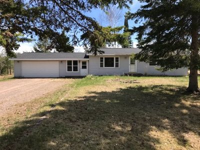 Marquette Single Family Home For Sale: 860 Lakewood Ln