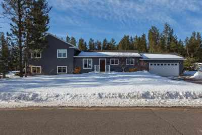 Marquette MI Single Family Home For Sale: $332,442