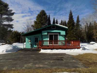 Negaunee Single Family Home Pending w/Contingency: 26 Co Rd Mi