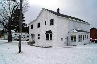 Ishpeming Multi Family Home For Sale: 905/915 N Westwood Dr