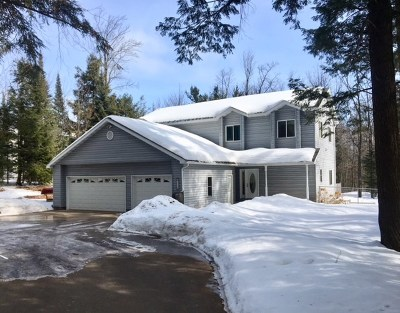 Marquette MI Single Family Home New: $359,000