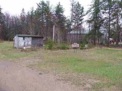 Negaunee Residential Lots & Land For Sale: 165 M35
