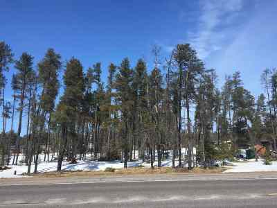 Marquette Residential Lots & Land For Sale: 1677 M28