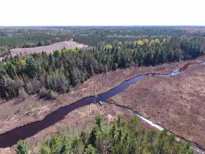 Munising Residential Lots & Land For Sale: Doe Lake Rd