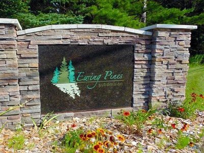 Marquette Residential Lots & Land For Sale: 105 Ewing Pines
