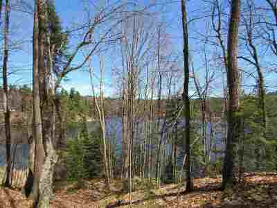 Negaunee Residential Lots & Land Pending w/Contingency: 100 Arbutus