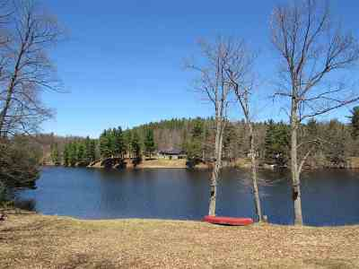 Negaunee Residential Lots & Land For Sale: 54 Basin Ridge