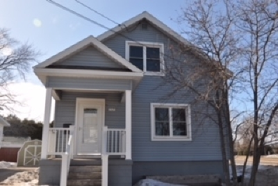 Marquette Single Family Home Pending w/Contingency: 1321 Second St