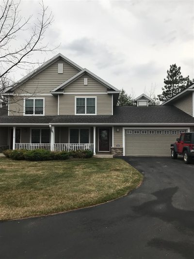 Marquette Single Family Home For Sale: 1302 Northbay Ct