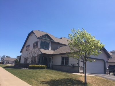 Marquette MI Single Family Home For Sale: $425,000
