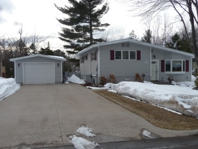 Marquette Single Family Home Pending w/Contingency: 1619 Woodland Ave