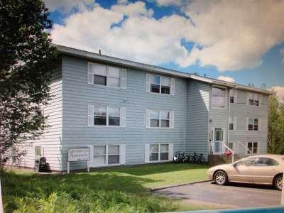 Ishpeming Multi Family Home Pending w/Contingency: 605 Lakeshore Dr