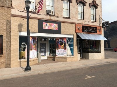 Ishpeming Commercial For Sale: 211 S Main