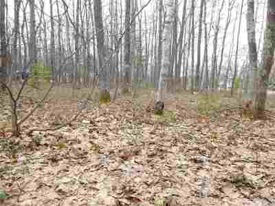 Marquette Residential Lots & Land For Sale: 59 Oakridge Dr