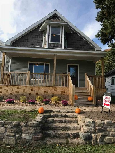 Munising Single Family Home For Sale: 613 Superior