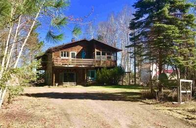 Marquette Single Family Home For Sale: 2425 E M28