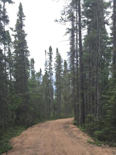 Ishpeming Residential Lots & Land For Sale: N Camp Rd