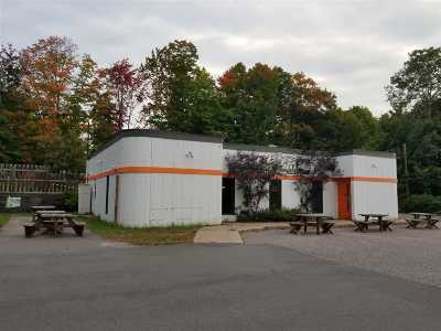 Marquette Commercial Pending w/Contingency: 900 Ontario Ave