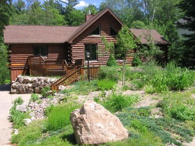 Marquette Single Family Home New: 1952 Granite St