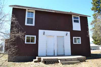 Multi Family Home Pending w/Contingency: 215 & 219 High St